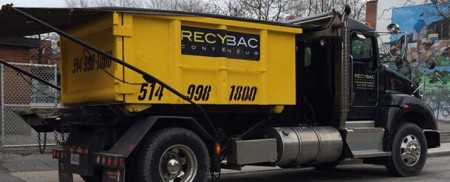recybac-camion