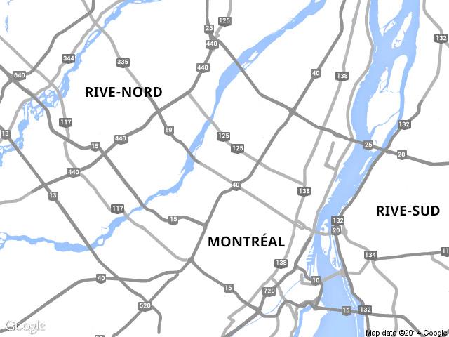 Recybac location de conteneurs Montreal | Rive-sud | Rive-nord